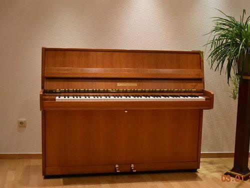 グロトリアン 110 - 輸入ピアノ....